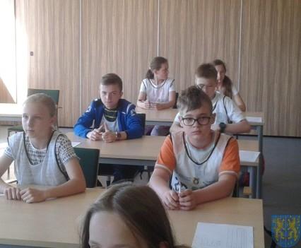Wicemistrzowie Województwa Dolnośląskiego z Kamieńca Ząbkowickiego (7)