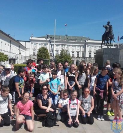 Wrażenia z Warszawy (13)