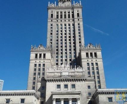 Wrażenia z Warszawy (3)