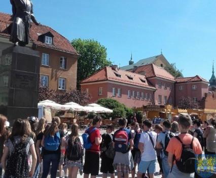 Wrażenia z Warszawy (6)