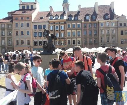 Wrażenia z Warszawy (7)