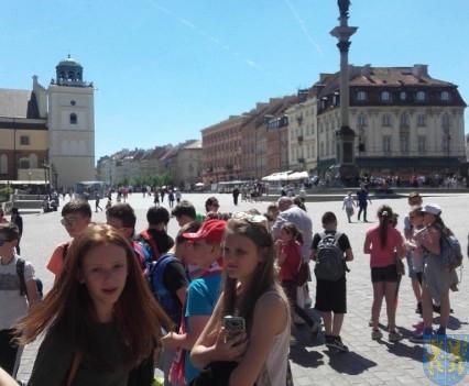 Wrażenia z Warszawy (9)