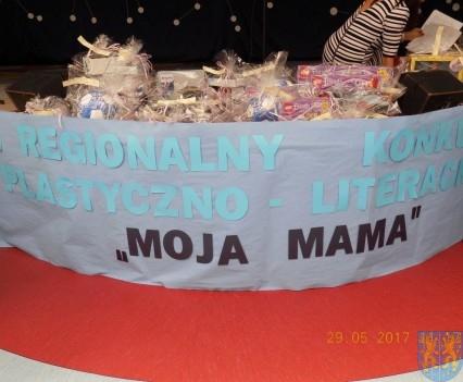 XI Regionalny konkurs plastyczno-literacki MOJA MAMA (8)