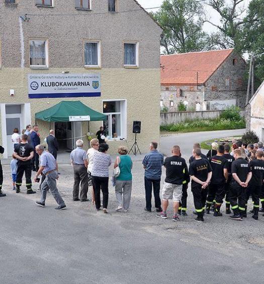 Klubokawiarnia w Doboszowicach otwarta (12)