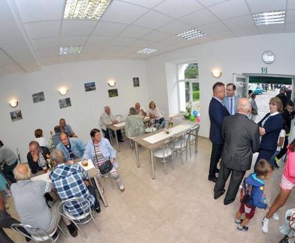 Klubokawiarnia w Doboszowicach otwarta (13)