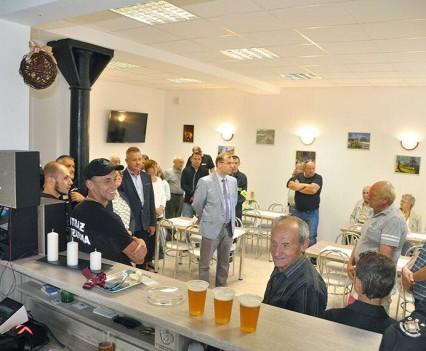 Klubokawiarnia w Doboszowicach otwarta (2)