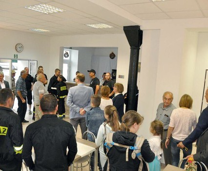 Klubokawiarnia w Doboszowicach otwarta (3)