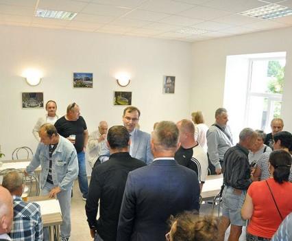 Klubokawiarnia w Doboszowicach otwarta (6)