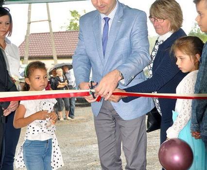 Klubokawiarnia w Doboszowicach otwarta (7)