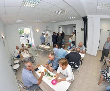 Klubokawiarnia w Doboszowicach otwarta (8)
