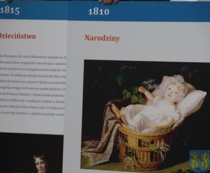 Marianna Orańska wyprzedzała swoją epokę (100)