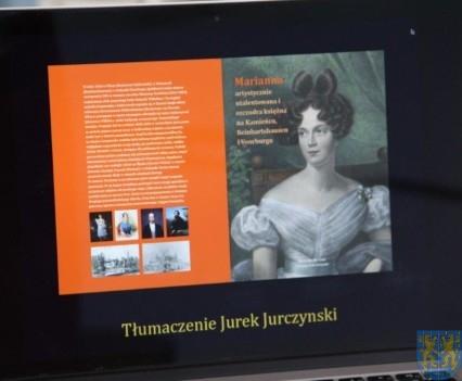 Marianna Orańska wyprzedzała swoją epokę (4)