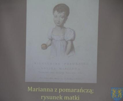 Marianna Orańska wyprzedzała swoją epokę (44)