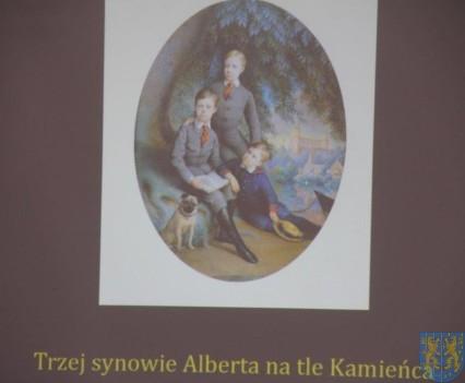 Marianna Orańska wyprzedzała swoją epokę (62)