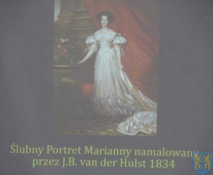 Marianna Orańska wyprzedzała swoją epokę (72)