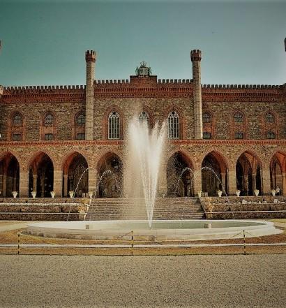 Pałac Marianny czeka na Twój głos w plebiscycie Wielkie Odkrywanie Dolnego Śląska 2017