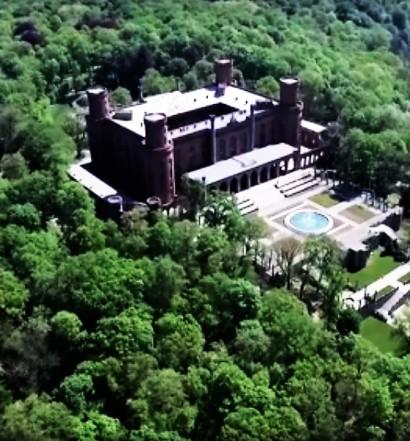 Pałac widziany z drona_01