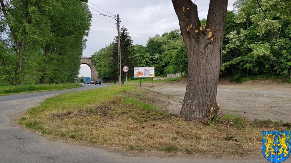 Inwestycje gazownicze w Kamieńcu Ząbkowickim_01