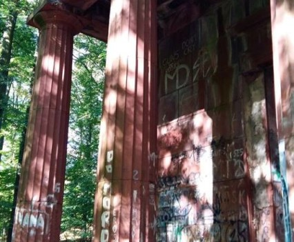 Mauzoleum pałacowe odzyska świetność (5)