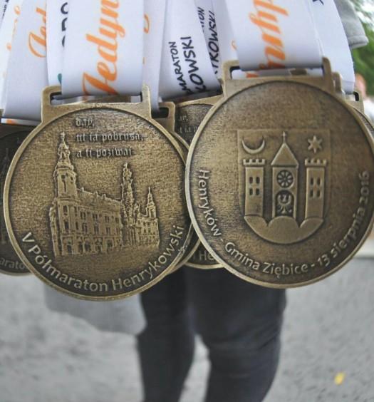 Półmaraton Henrykowski już w sobotę_01