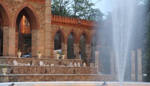 Głosuj na Pałac Marianny Orańskiej w Kamieńcu Ząbkowickim