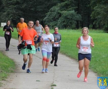 I Bieg Szlakiem Marianny Orańskiej udał się bardzo (28)