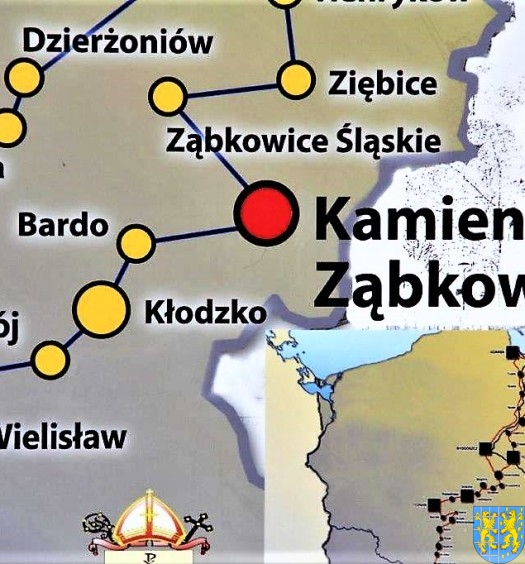 Kamieniec Ząbkowicki na szlaku Świętego Wojciecha (223)