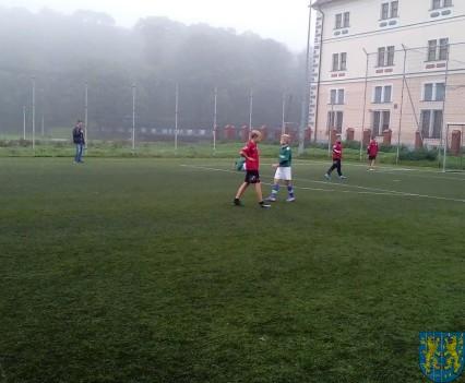 Powiatowy półfinał minipiłki nożnej (5)