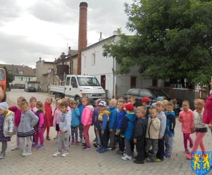Punkt Selektywnej Zbiórki Odpadów Komunalnych widziany przez dzieci (16)