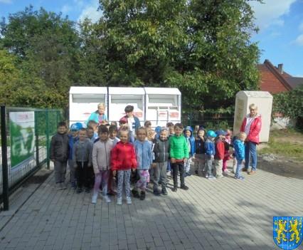 Punkt Selektywnej Zbiórki Odpadów Komunalnych widziany przez dzieci (35)