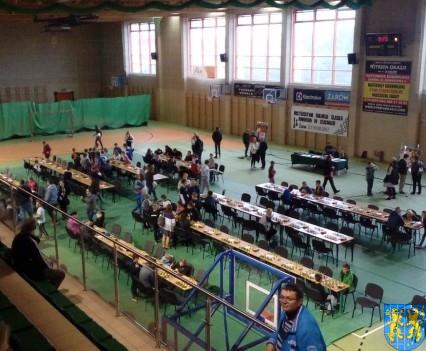 Szachistka z Kamieńca na mistrzostwach Dolnego Śląska (4)
