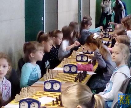 Szachistka z Kamieńca na mistrzostwach Dolnego Śląska (5)