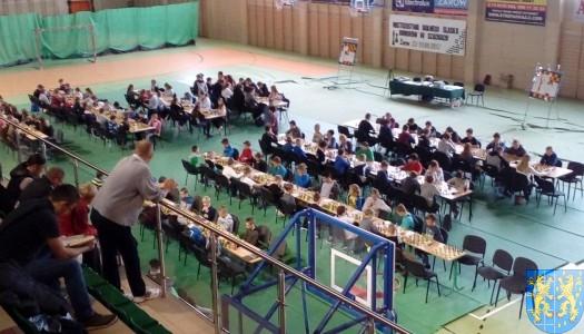 Szachistka z Kamieńca na mistrzostwach Dolnego Śląska