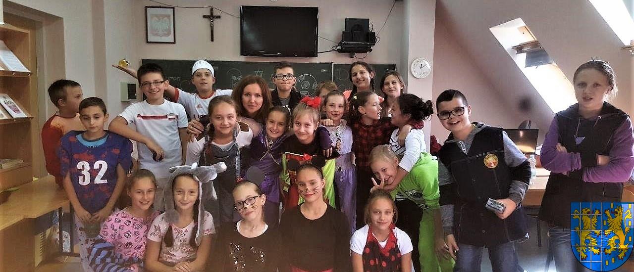 Dzień Chłopaka w klasie V (1)