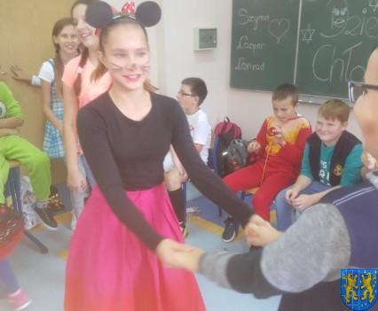 Dzień Chłopaka w klasie V (10)