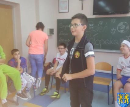 Dzień Chłopaka w klasie V (3)