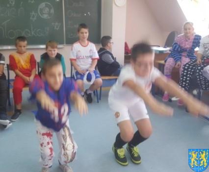 Dzień Chłopaka w klasie V (5)