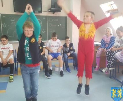 Dzień Chłopaka w klasie V (7)