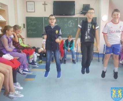 Dzień Chłopaka w klasie V (8)