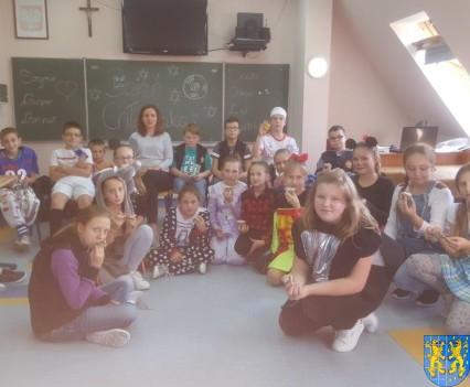 Dzień Chłopaka w klasie V (9)