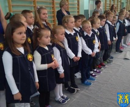 Dzień Edukacji Narodowej w kamienieckiej Dwójce (16)