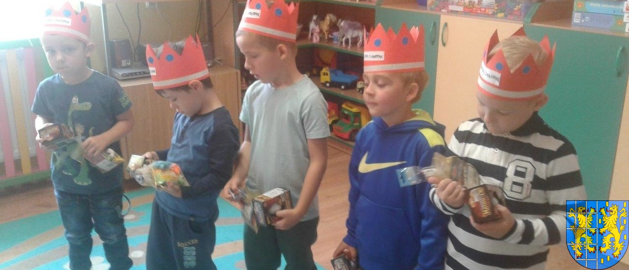 Dzień chłopaka przedszkolaka (1)