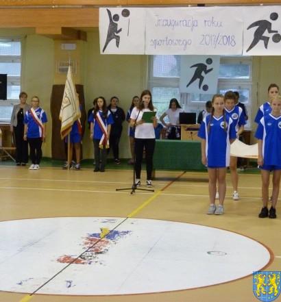 Inauguracja roku sportowego 2017 2018 (2)