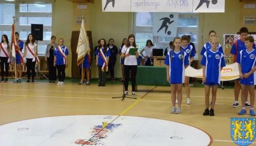 Inauguracja roku sportowego 2017 / 2018