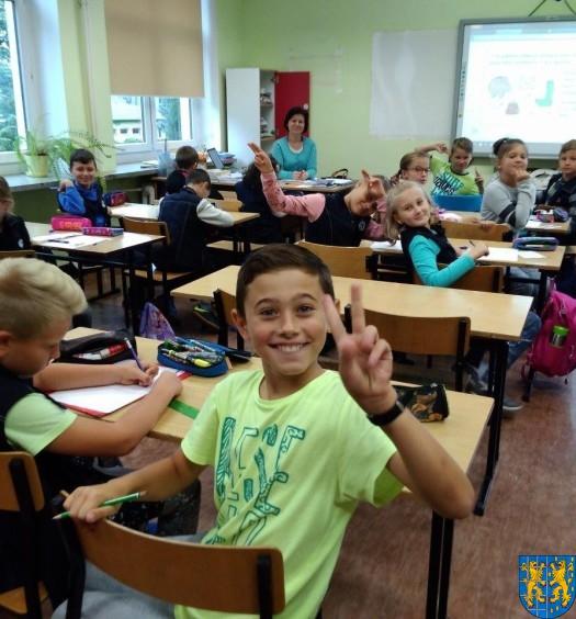 Minął pierwszy miesiąc nauki w nowej szkolnej rzeczywistości (13)
