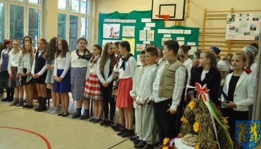 Nasi uczniowie szanują dziedzictwo kulturowe swoich rodzin
