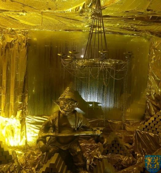Nie wszystko złoto co się świeci (6)