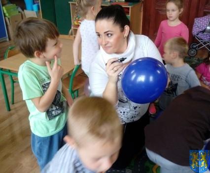Ogólnopolski dzień przedszkolaka w Dwójeczce (11)