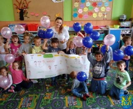 Ogólnopolski dzień przedszkolaka w Dwójeczce (15)