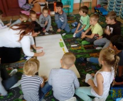Ogólnopolski dzień przedszkolaka w Dwójeczce (3)